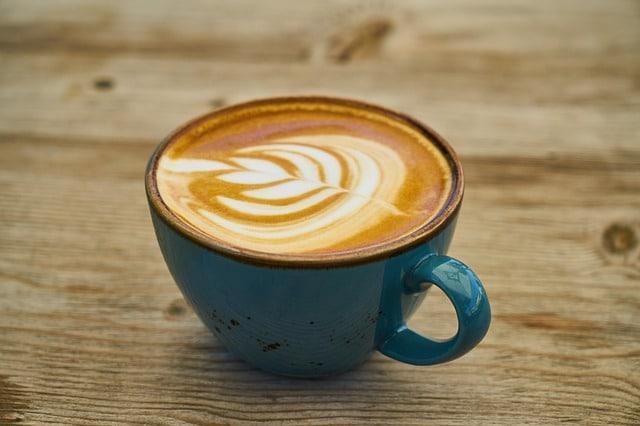 café qui empêche de dormir