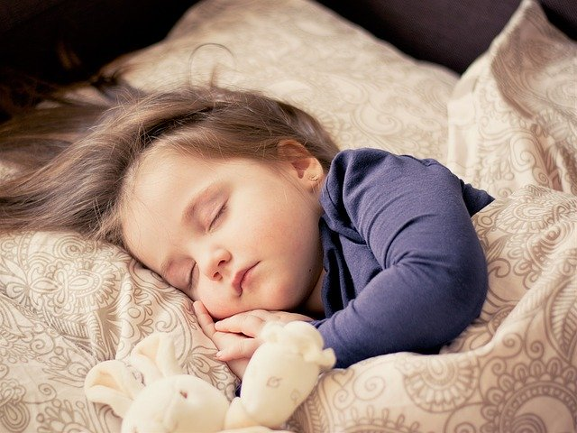 Comment faire dormir son enfant?